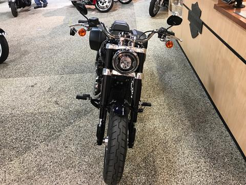 2019 Harley-Davidson Sport Glide® in Madison, Wisconsin - Photo 9