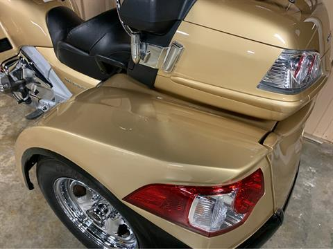 2006 Honda Gold Wing® Premium Audio in Fairfield, Illinois