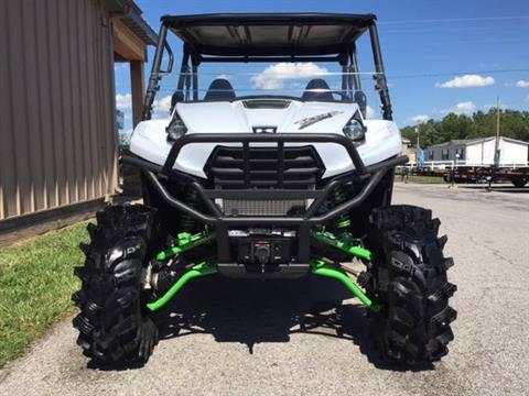 2015 Kawasaki Teryx® LE in Fairfield, Illinois