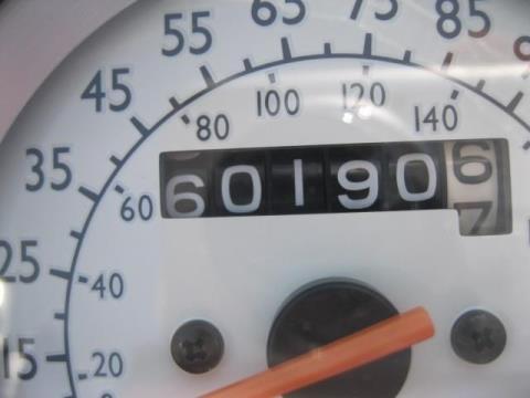 2002 Honda GL1500 in Fairfield, Illinois