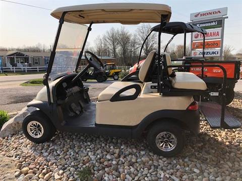 2009 Club Car Precedent i2L - Gasoline in Fairfield, Illinois