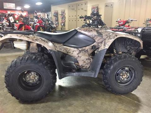 2008 Honda FourTrax® Rancher® 4x4 in Fairfield, Illinois