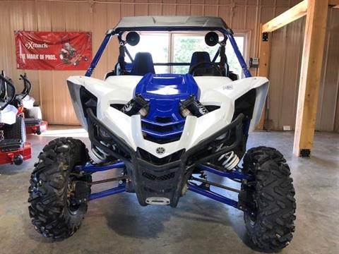 2016 Yamaha YXZ1000R in Fairfield, Illinois