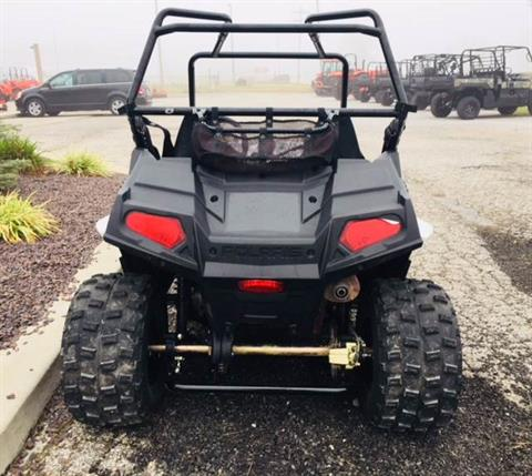 2016 Polaris RZR 170 EFI in Fairfield, Illinois