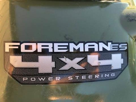 2012 Honda FourTrax® Foreman® 4x4 ES with EPS in Fairfield, Illinois