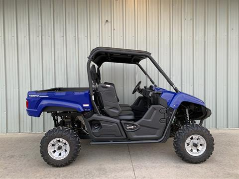 2017 Yamaha Viking EPS in Fairfield, Illinois