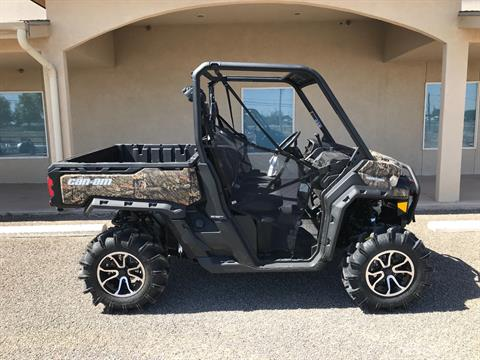 2018 Can-Am Defender X mr HD10 in Roswell, New Mexico
