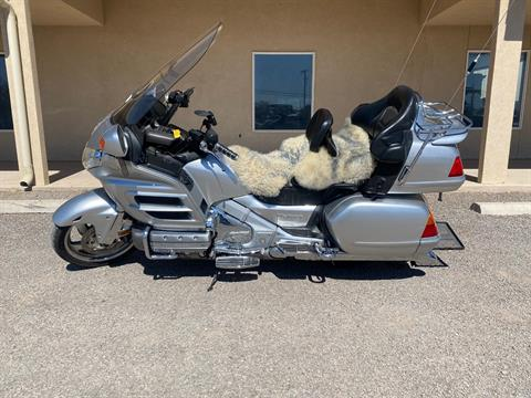 2005 Honda Gold Wing® in Roswell, New Mexico - Photo 1
