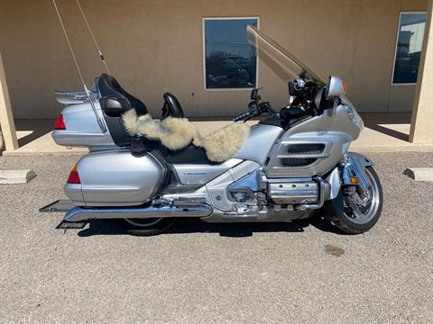 2005 Honda Gold Wing® in Roswell, New Mexico - Photo 2