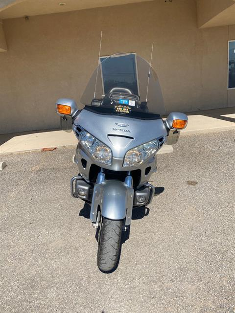 2005 Honda Gold Wing® in Roswell, New Mexico - Photo 3