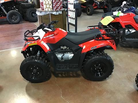 2019 Textron Off Road Alterra 150 in Roswell, New Mexico