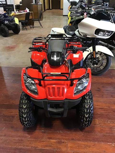 2019 Textron Off Road Alterra 150 in Roswell, New Mexico - Photo 3