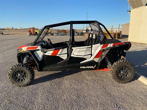 2019 Polaris RZR XP 4 Turbo in Roswell, New Mexico - Photo 1