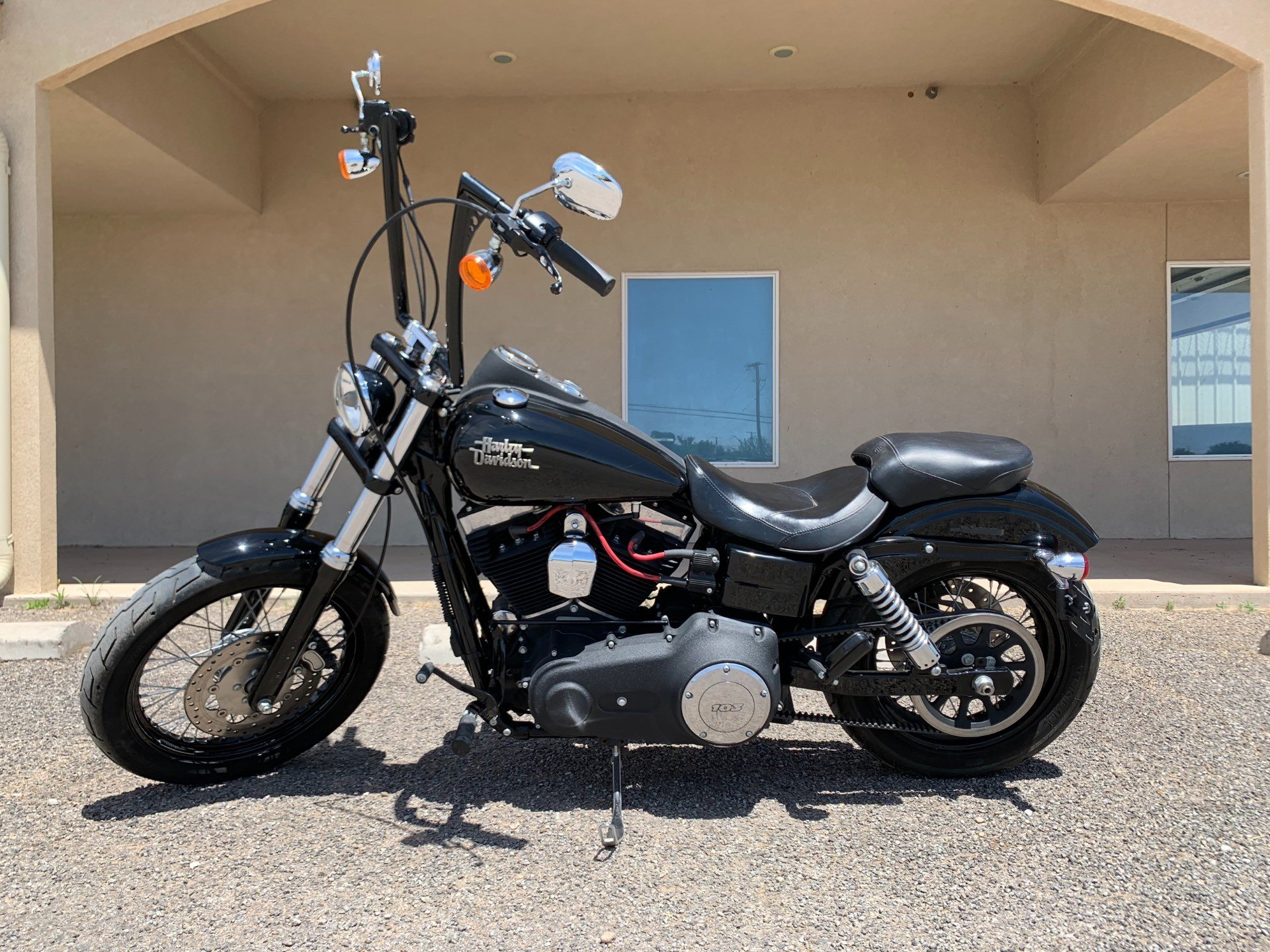 Dyna Street Bob | Best Upcoming Car Release