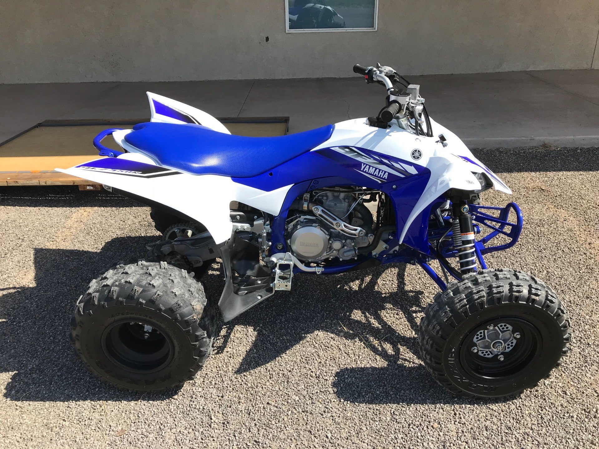2017 Yamaha YFZ450R in Roswell, New Mexico - Photo 2