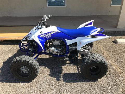 2017 Yamaha YFZ450R in Roswell, New Mexico - Photo 4