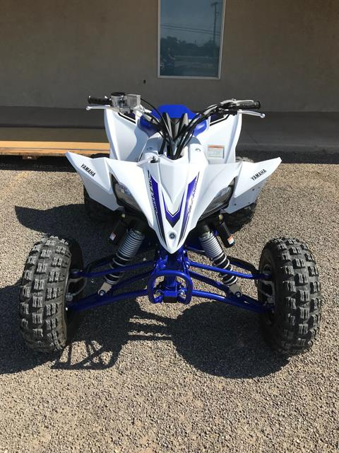 2017 Yamaha YFZ450R in Roswell, New Mexico - Photo 5