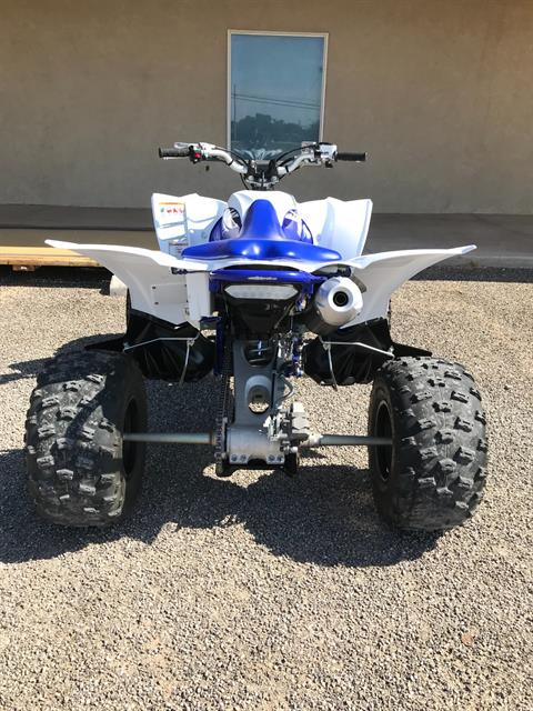 2017 Yamaha YFZ450R in Roswell, New Mexico - Photo 6