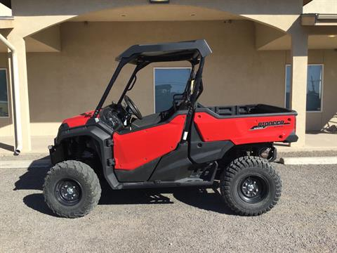 2018 Honda Pioneer 1000 EPS in Roswell, New Mexico