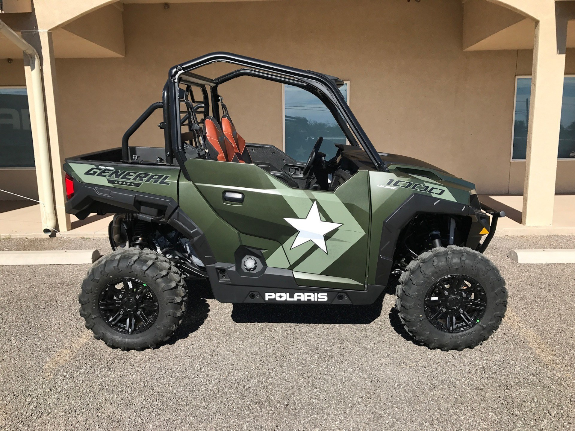 2018 polaris general 1000 eps le utility vehicles clovis new mexico