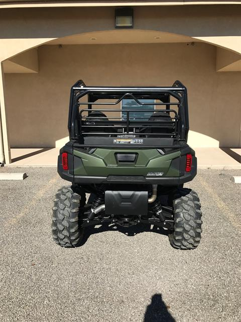 2018 Polaris General 1000 EPS LE in Roswell, New Mexico