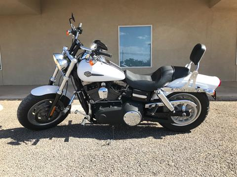 2011 Harley-Davidson Dyna® Fat Bob® in Roswell, New Mexico - Photo 2