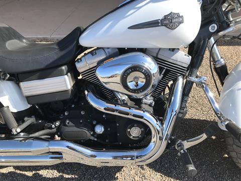 2011 Harley-Davidson Dyna® Fat Bob® in Roswell, New Mexico - Photo 3