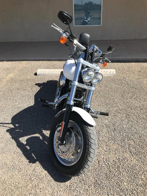 2011 Harley-Davidson Dyna® Fat Bob® in Roswell, New Mexico - Photo 5
