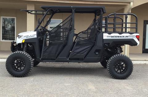 2019 Polaris Ranger Crew XP 1000 EPS Premium in Roswell, New Mexico