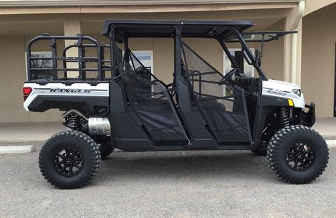 2019 Polaris Ranger Crew XP 1000 EPS Premium in Roswell, New Mexico - Photo 2