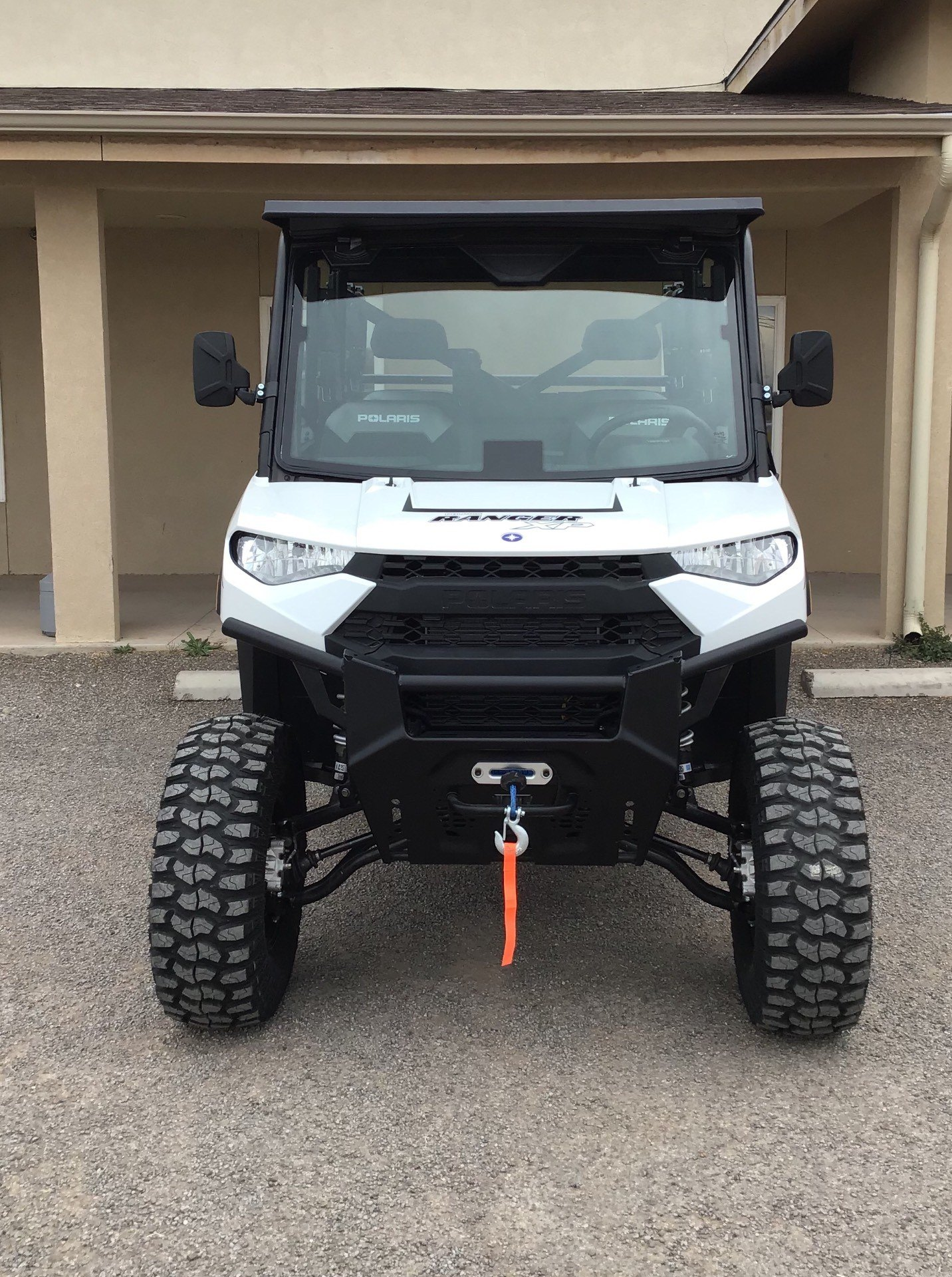 2019 Polaris Ranger Crew XP 1000 EPS Premium in Roswell, New Mexico - Photo 3
