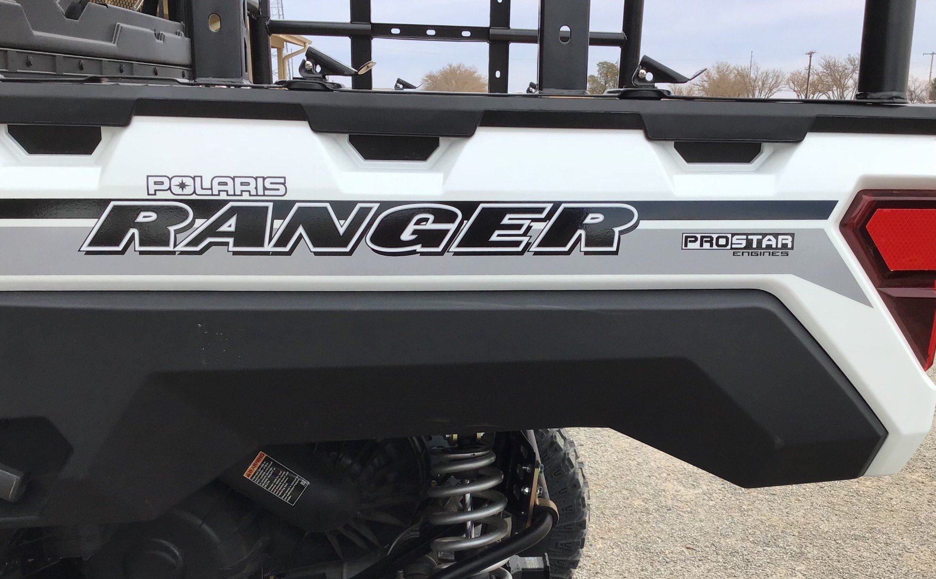 2019 Polaris Ranger Crew XP 1000 EPS Premium in Roswell, New Mexico - Photo 5