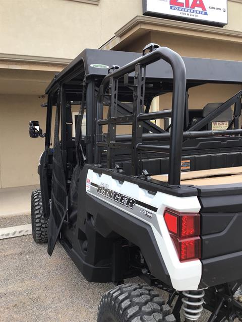 2019 Polaris Ranger Crew XP 1000 EPS Premium in Roswell, New Mexico - Photo 8