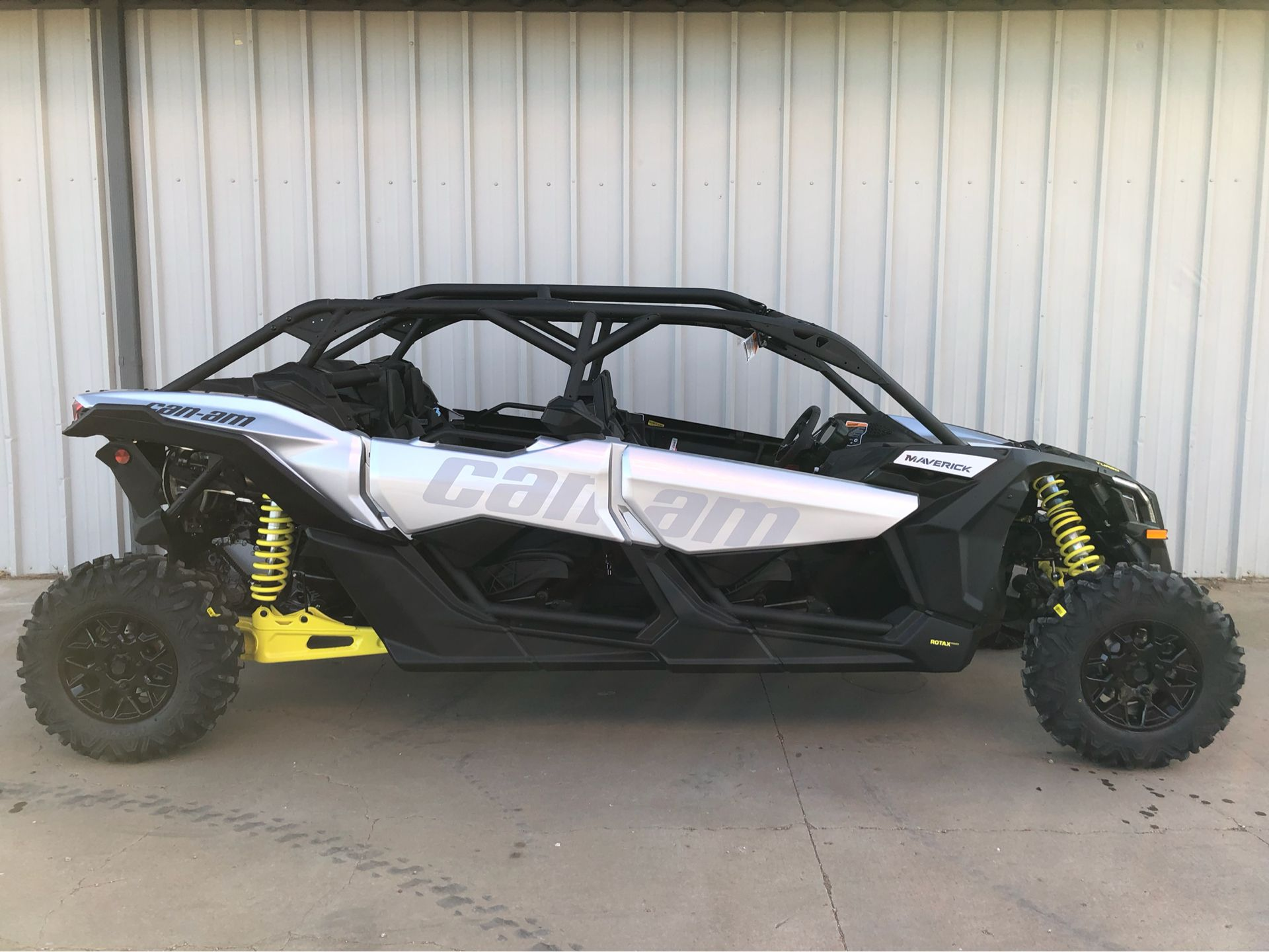 2019 Can-Am Maverick X3 Max Turbo for sale 76790