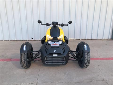 2021 Can-Am Ryker 900 ACE in Amarillo, Texas - Photo 2