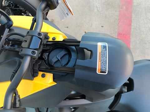 2021 Can-Am Ryker 900 ACE in Amarillo, Texas - Photo 5