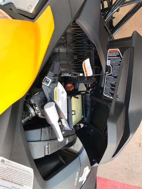 2021 Can-Am Ryker 900 ACE in Amarillo, Texas - Photo 11