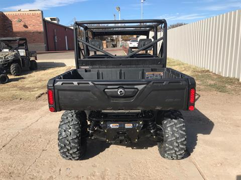 2021 Can-Am Defender MAX HD8 in Amarillo, Texas - Photo 4