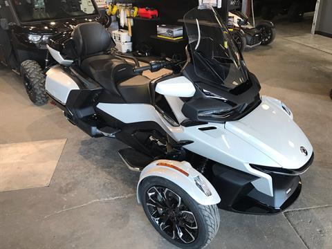 2021 Can-Am Spyder RT Limited in Amarillo, Texas - Photo 1