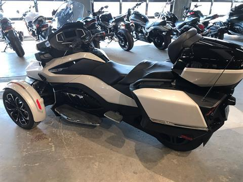 2021 Can-Am Spyder RT Limited in Amarillo, Texas - Photo 2