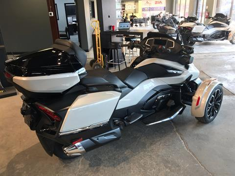 2021 Can-Am Spyder RT Limited in Amarillo, Texas - Photo 3