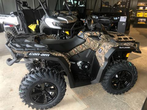 2020 Can-Am Outlander XT 650 in Amarillo, Texas - Photo 1