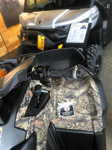 2020 Can-Am Outlander XT 650 in Amarillo, Texas - Photo 6