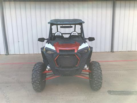 2019 Polaris RZR XP Turbo in Amarillo, Texas - Photo 2