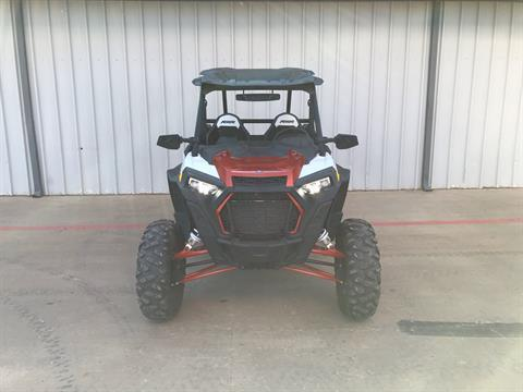 2019 Polaris RZR XP Turbo in Amarillo, Texas - Photo 3