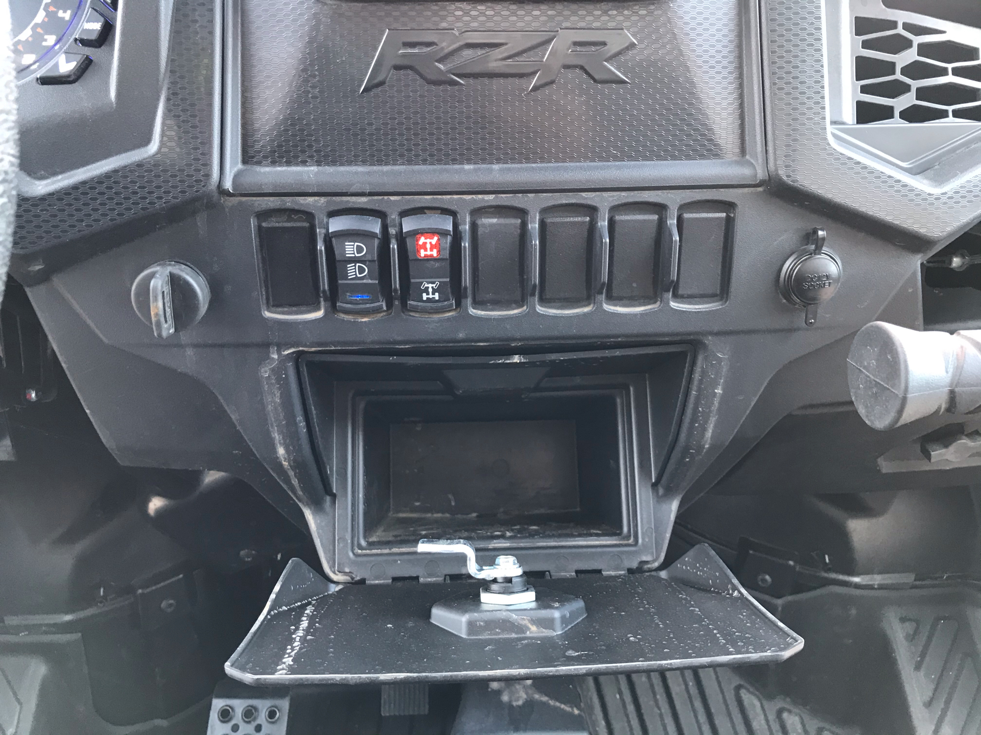 2019 Polaris RZR XP Turbo in Amarillo, Texas - Photo 10