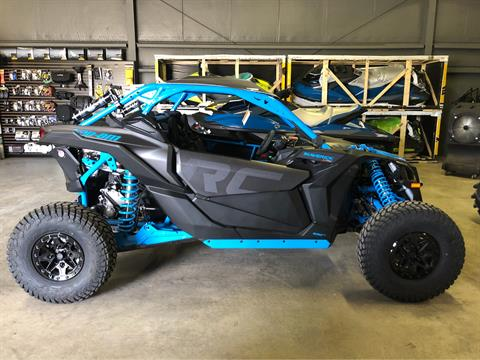 2019 Can-Am Maverick X3 X rc Turbo R in Amarillo, Texas - Photo 1