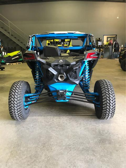 2019 Can-Am Maverick X3 X rc Turbo R in Amarillo, Texas - Photo 2