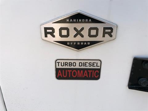 2019 Mahindra Automotive North America ROXOR Automatic Transmission Limited Edition in Amarillo, Texas - Photo 10