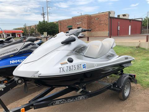 Used Watercraft for Sale at Lone Star Powersports, Amarillo TX